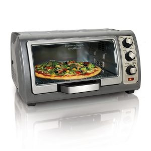 Toaster Oven, Convection Oven